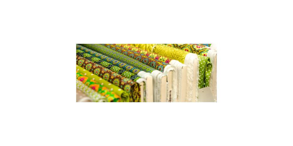Stoffkiste - Stoffe online kaufen oder im Laden in Küttigen