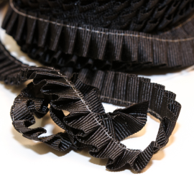 Rips-Volant schwarz