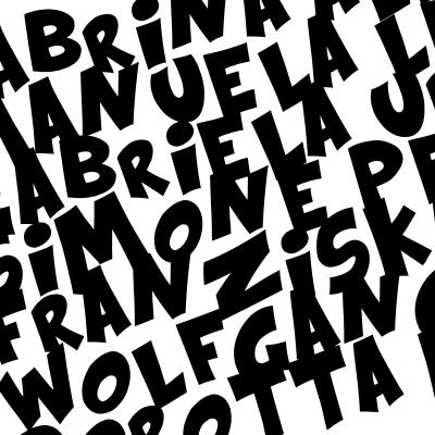 Romulus 9-15  Buchstaben