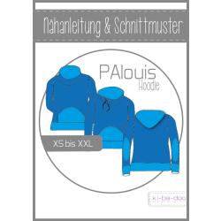 PAlouis - Herren-Hoodie