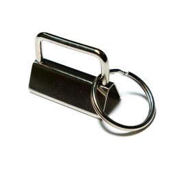 Schlüsselanhänger-Rohling 30mm