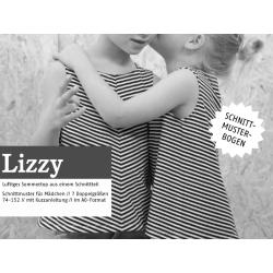 Lizzy - luftiges Mädchentop