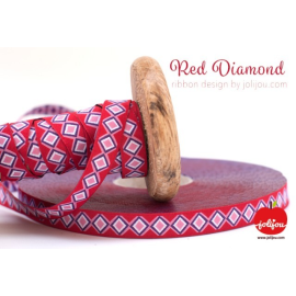 Red Diamond, Webband
