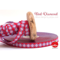 Red Diamond, Webband