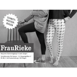 FrauRieke - Damenleggings