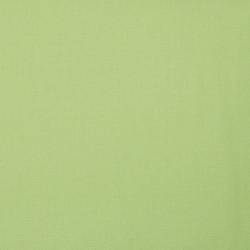Popeline uni hellgrün
