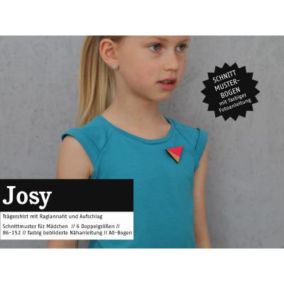 Josy - Trägershirt