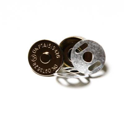 Magnetverschluss 14 mm