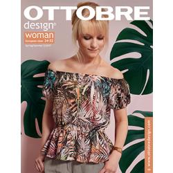 Ottobre Woman Frühling/Sommer 2/2017