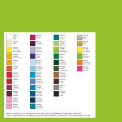 Poli-Flex Premium Flexfolie apfelgrün