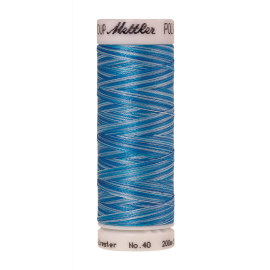 Poly Sheen Multi Aqua Waters Nr. 9930 - 200m