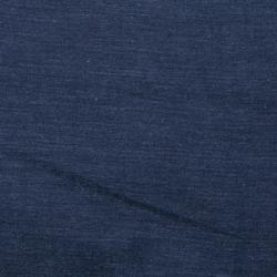 """Leinengemisch """"Sorona"""" dunkelblau"""