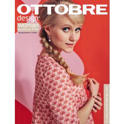 Ottobre Woman Frühling/Sommer 2/2018