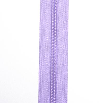 """Reissverschluss """"Nylon 6"""" lila"""