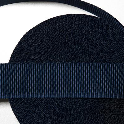 Gurtband 40mm marine