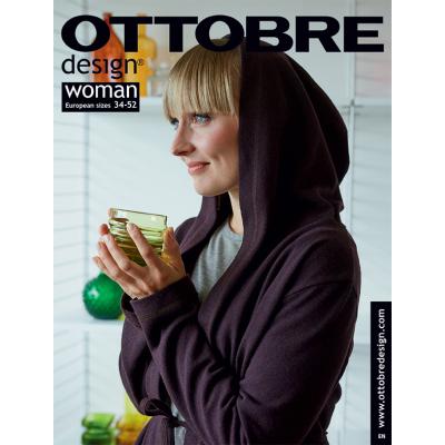 Ottobre Woman Herbst/Winter 5/2018