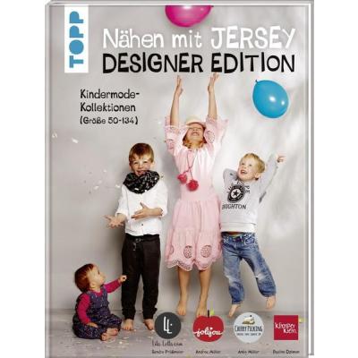 Nähen mit Jersey - Designer Edition