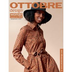 Ottobre Woman Frühjahr/Sommer 2/2019