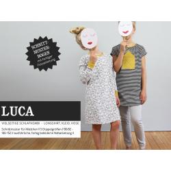 Luca - Schlafkombi für Mädchen