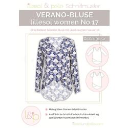 Verano-Bluse No. 17 lillesol women
