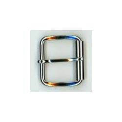 Schnalle Metall mit Dorn Breite 30mm