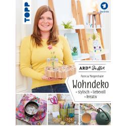 Patricia Morgenthaler - ARD Buffet Wohdeko