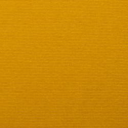 Ringelbündchen gelb-ocker