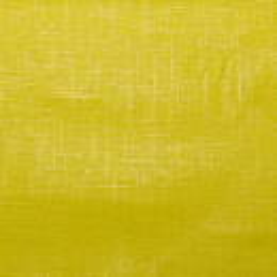 Ramie beschichtet uni gelb