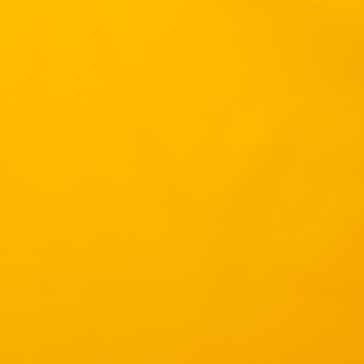 Regenjacke-Stoff uni gelb