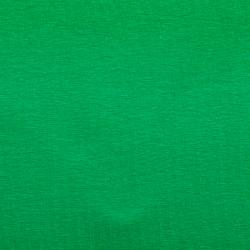 "Jersey ""Vanessa"" uni grün"