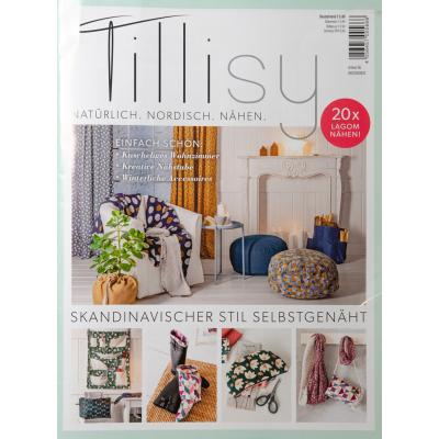 Tillisy Magazin Herbst 2019