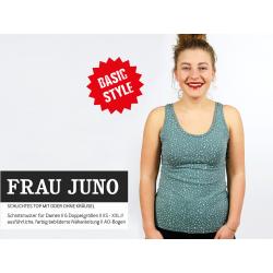 Frau Juno - Trägertop