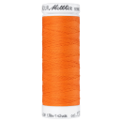 SERAFLEX Faden 130m tangerine