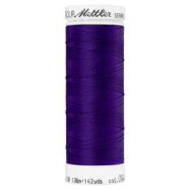 SERAFLEX Faden 130m deep purple