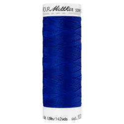 SERAFLEX Faden 130m fire blue