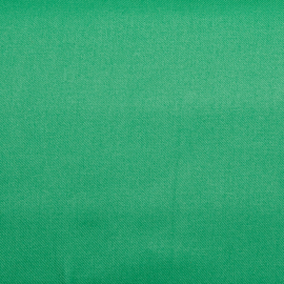 "Webstoff ""Bamboo"" Köper recycling uni viridis-grün"