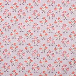 Tilda Fabric Farm Flowers lavender