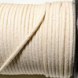 Baumwollkordel natur 6mm