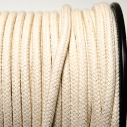 Baumwollkordel natur 8mm