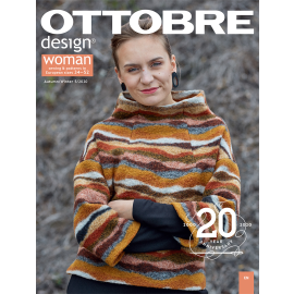 Ottobre Woman Herbst/Winter 5/2020