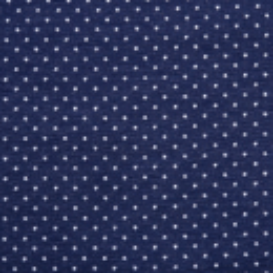 "Webstoff ""Blue by Blue"" dunkelblau"