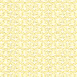 """Baumwolle """"Petal"""" gelb"""