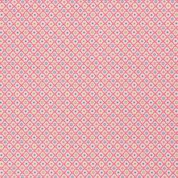 """Baumwolle """"Julia kleine Blüten"""" rosa"""