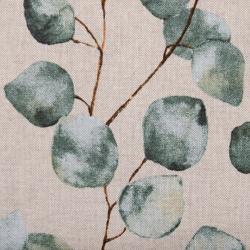 """Canvas """"Eucalyptus"""" sand"""