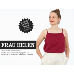 Frau Helen - geradliniges Trägertop