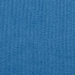 Ripp-Bündchen Gots rauchblau