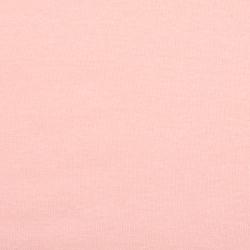 Bündchen Fine Tube uni rosa