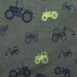 Sweat Tractors khaki