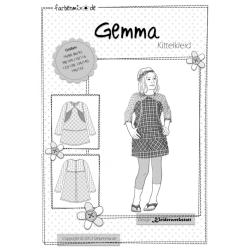 Gemma, Kittelkleid