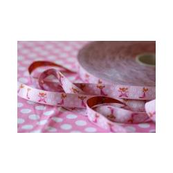 PUPPiges Webband, rosa